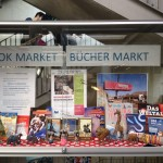 Bookmarket for                a Good Cause